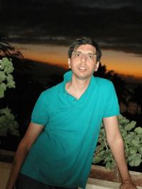 Gautam Narula